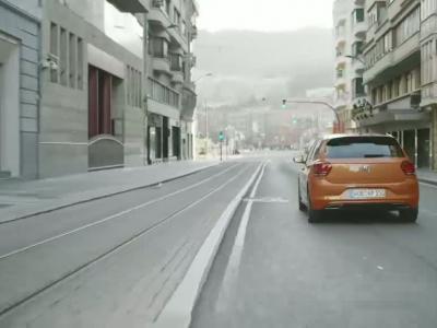 Nouvelle Volkswagen Polo : à bas l'austérité