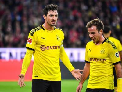 Le Borussia Dortmund capable de gagner le titre ? L'avis de Jean-Charles Sabattier