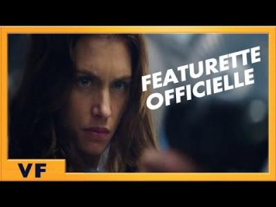 Featurette Katia Van Dees - Hitman : Agent 47