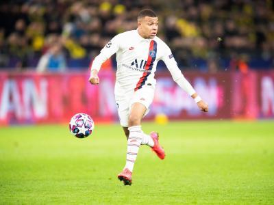 Onze Demande / PSG - Borussia Dortmund : Mbappé incertain, coup dur pour Tuchel ?