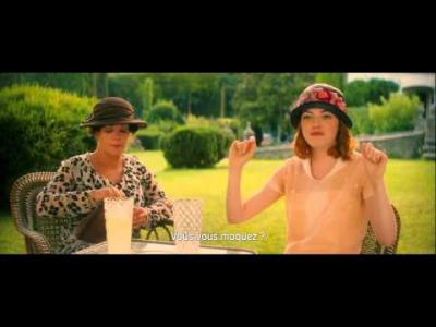 Vidéos : Magic in the Moonlight - Bande-annonce VOST
