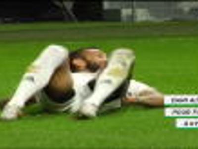 Amical - Dani Alves imite Mbappé lors d'un match de charité entre légendes