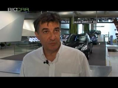 Emission BioCar N°18