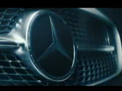La nouvelle Mercedes Classe A
