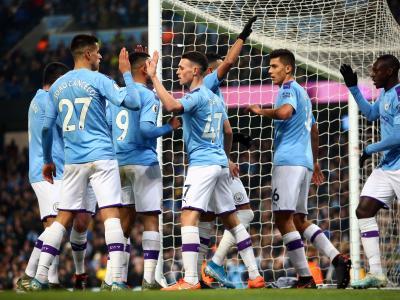 Manchester City : les 5 dates clés de la saison 2019-2020
