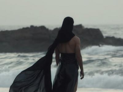 Goldfrapp - Ocean Feat. Dave Gahan