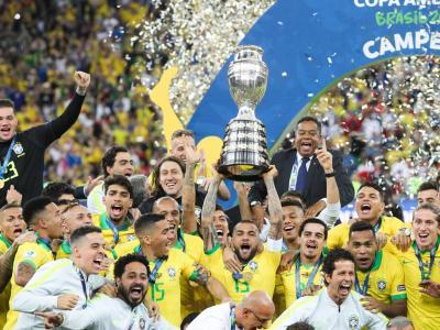 Brésil - Pérou : le Brésil sacré, le résumé et les buts