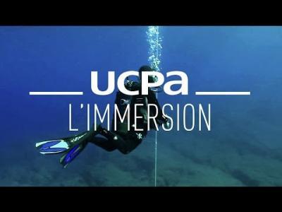Auto Plongée #3 : Réaliser une immersion
