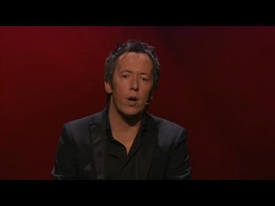 Jean-Luc Lemoine Au Naturel en DVD - Extrait 2