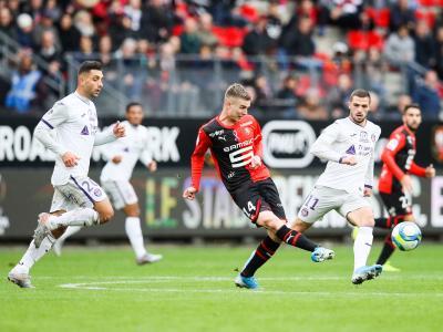 Toulouse FC - Stade Rennais : notre simulation FIFA 20 (Ligue 1 - 27e journée)