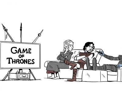 Game of Thrones : les sept saisons résumés en 3 minutes