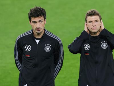 Euro 2020 : Patrick Guillou juge les retours de Müller et Hummels