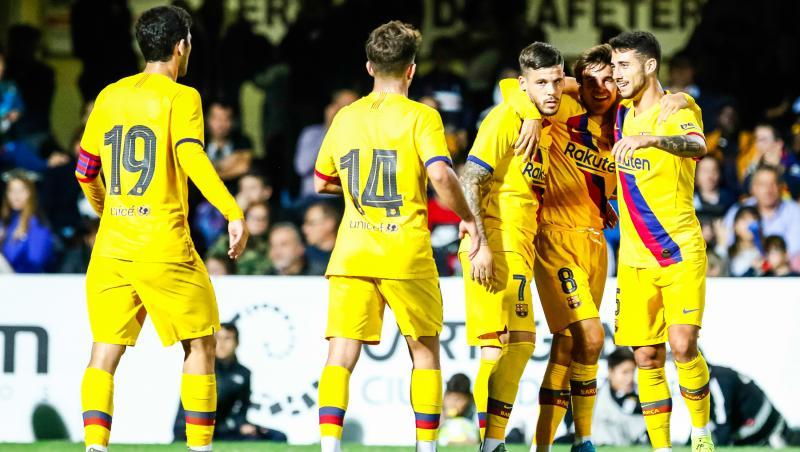 Leganes - FC Barcelone : notre simulation FIFA 20