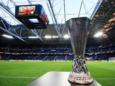 Europa League : le tirage au sort des 8èmes de finale