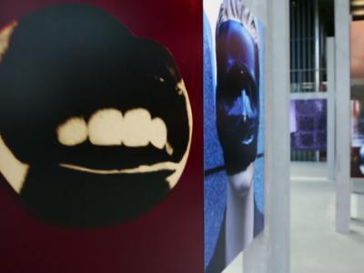 La photographie de rue de Daido Moriyama à la Fondation Cartier