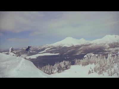 L'hiver arrive, et c'est tant mieux pour le fan de snowboard