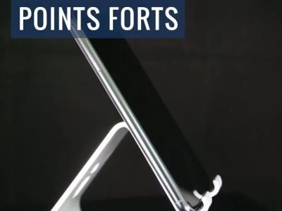 Asus ZenFone 5 : résumé de notre test en vidéo