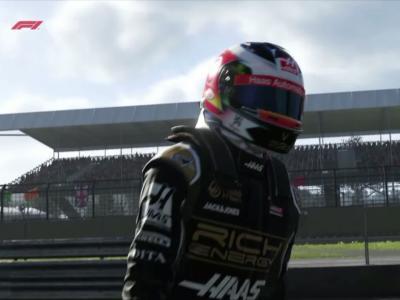 Grand Prix de Grande-Bretagne de F1 : on a simulé la course sur F1 2019
