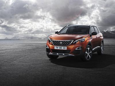 SUV : les meilleures ventes de l'année 2020