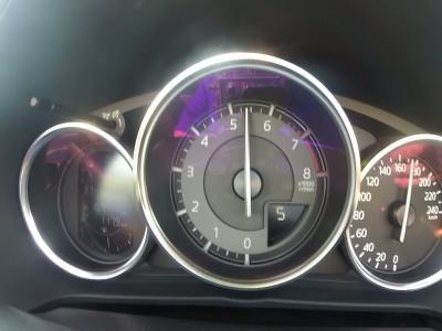 0 à 170 km/h à bord de la nouvelle Mazda MX-5