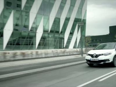 Renault Captur 2017 : sur sa lancée