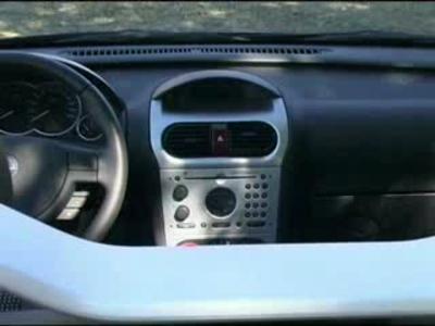 Essai Opel Tigra