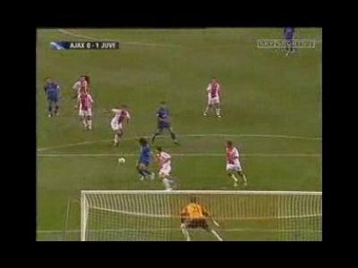 Le souvenir du jour : quand Pavel Nedved permettait à la Juve de gagner à Amsterdam !