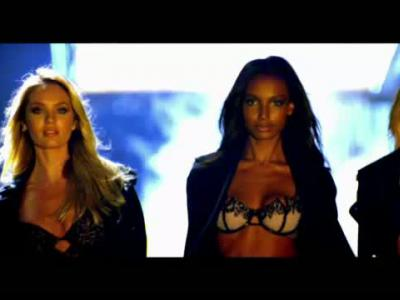 Vidéos : ''Very Sexy Scandalous'' de Victoria's Secret