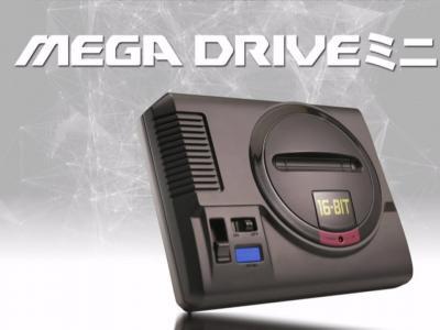 Sega Mega Drive : le trailer de l'édition des 30 ans