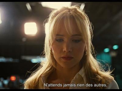 Joy avec Jennifer Lawrence, nouvelle bande-annonce