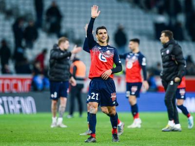 Lille - Montpellier : notre simulation FIFA 20