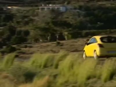 Opel retrace les 30 ans de la Corsa en vidéo