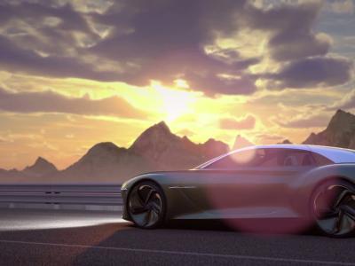 Festival Automobile Internationale : les nommés de la catégorie plus beau concept car