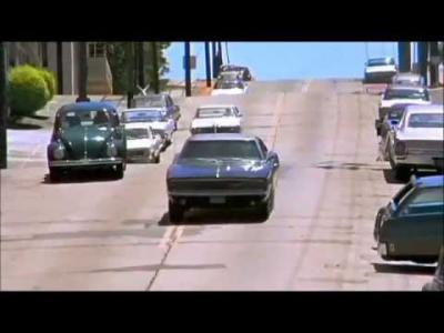 Vidéos : #1 Bullitt | Peter Yates (1968)
