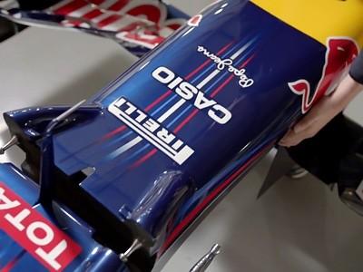 Comment construire une Formule 1?