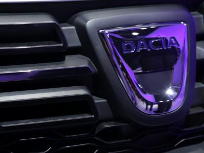 Mondial 2016 : Dacia Logan restylée