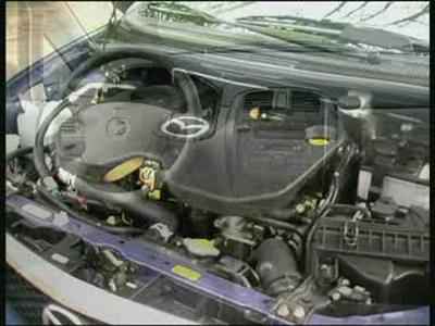 Essai Mazda Premacy