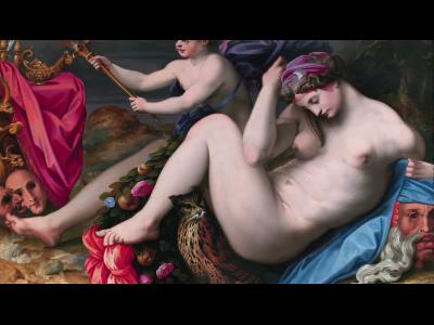 La Renaissance et le rêve, de l'érotisme au cauchemar