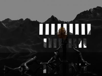 Bo - Broken Head ft. Azzurazi