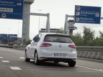 Essai Volkswagen Golf TSI Bluemotion