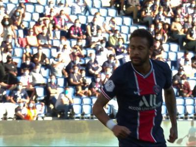 PSG - Celtic Glasgow : le but de Neymar en vidéo