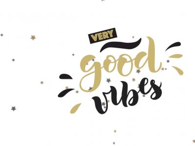 Very Good Vibes