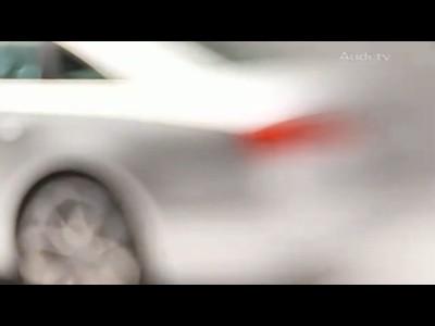 Mystère autour de la nouvelle Audi A6