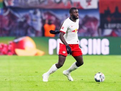 Dayot Upamecano : la nouvelle valeur sûre de Bundesliga