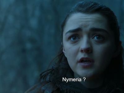 Game of Thrones | S7E2 : les coulisses de quatre scènes clés (VOST)