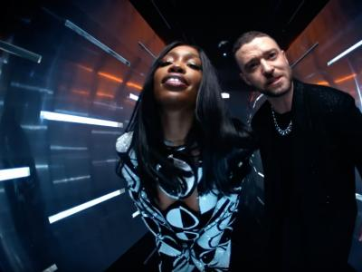 SZA & Justin Timberlake - The Other Side