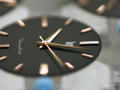 UpTime [S06E03] LIP : le renouveau de l'horlogerie française