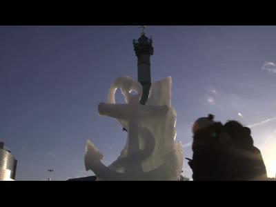 The North Face : mission Paris