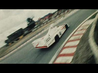 Porsche de retour au Mans