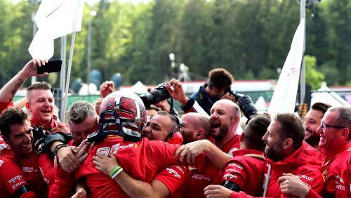Grand Prix d'Italie de F1 : pole, podium, vainqueur... les pronos de la rédac